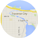 Map Traverse City
